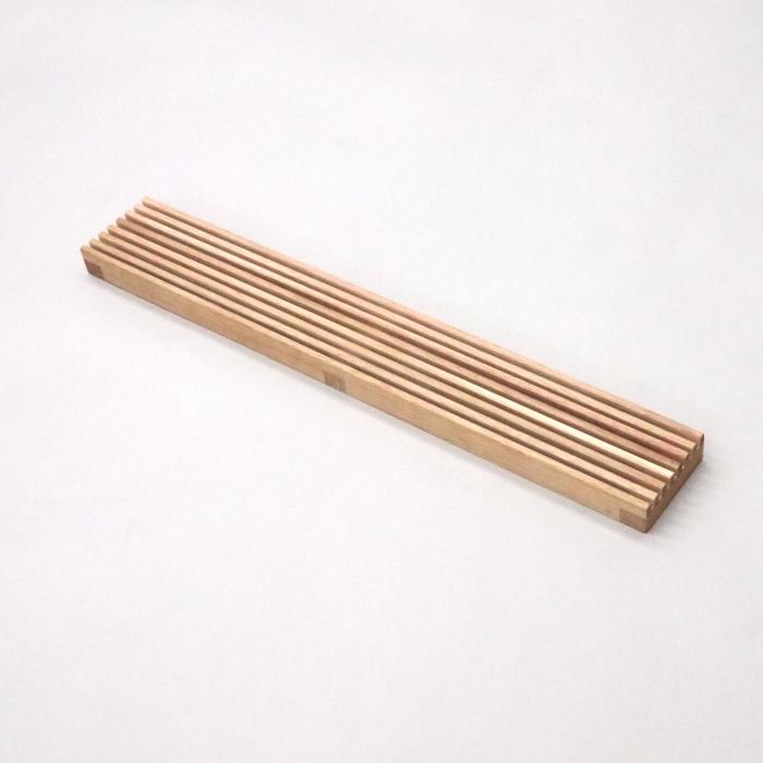 木製 床ガラリ/Airtool(エアトオル)